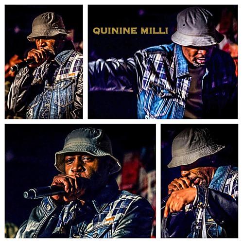 Quinine Milli's avatar