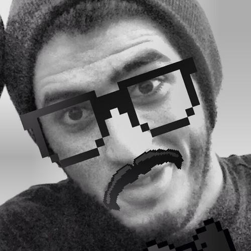 AsHaSh Bader's avatar