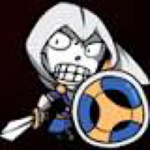 Dj Taskmaster's avatar