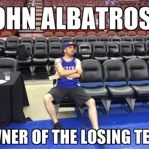 John Albatross's avatar