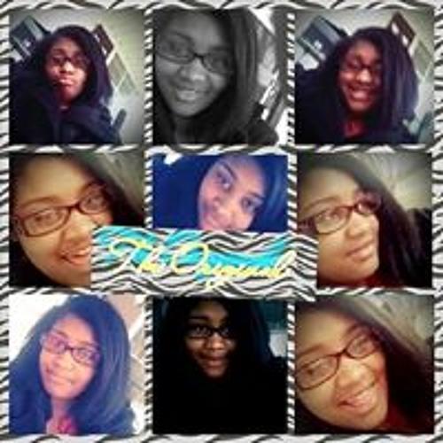 Daquaydra Moore's avatar