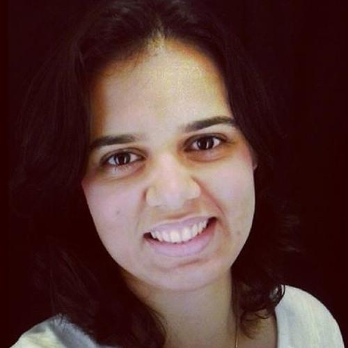 Luciana Luciana's avatar