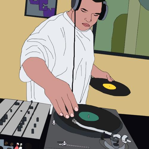 DJ niggz's avatar