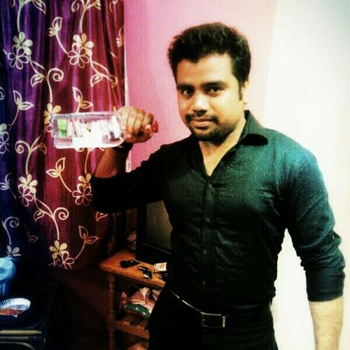 gandharvaj's avatar