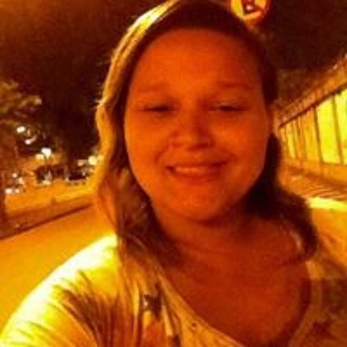 Nayara Papatzanakis's avatar