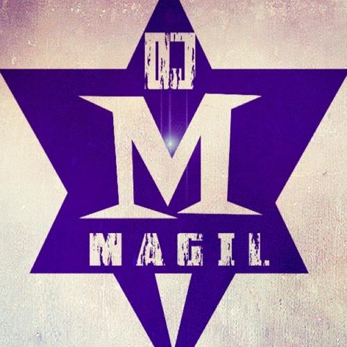 DJ MAGIL's avatar