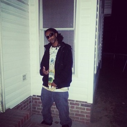 Ghetto Blow's avatar