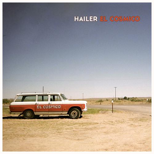 Hailer's avatar