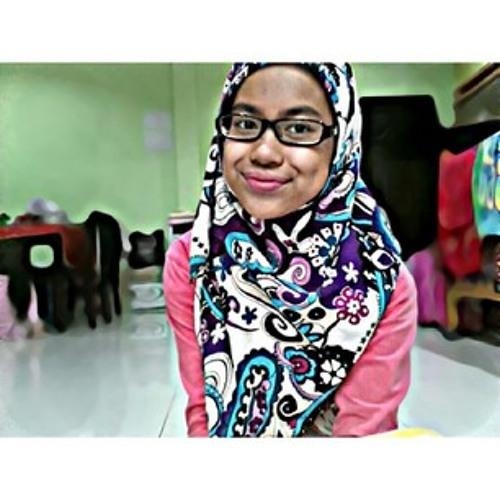 Azhana Roslan's avatar