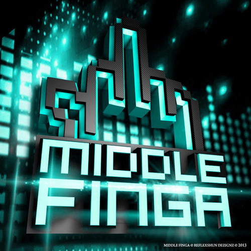 Middle Finga's avatar