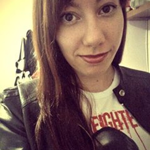 Kelly Cristine 11's avatar