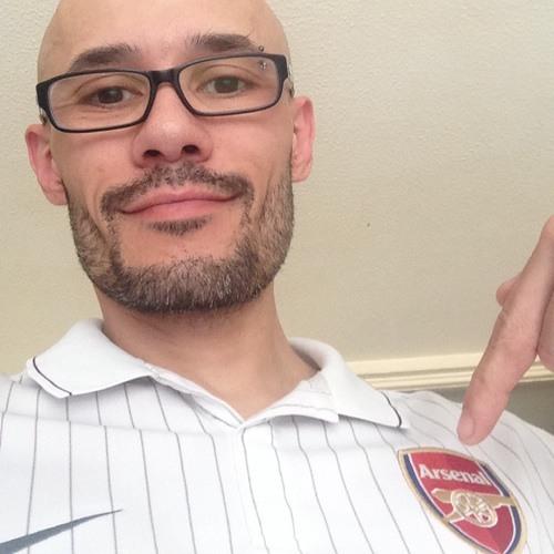 David Justsayin Spiteri's avatar