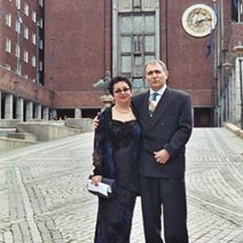 Nazila Ravani Ghaziani's avatar