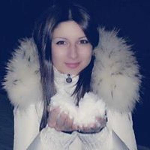 Katya  Amirbekova's avatar