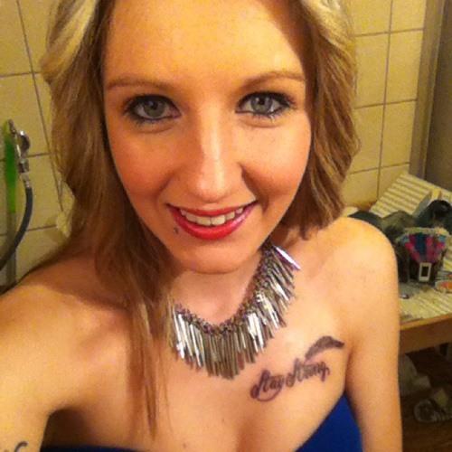 Patricia Müller 3's avatar