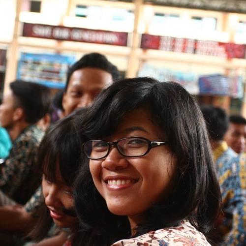 Fauziah Arbi's avatar