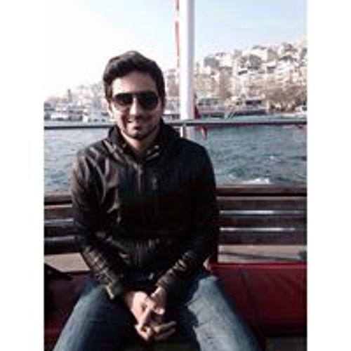 Umer Ahmad Khan's avatar