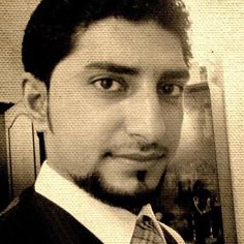 Mazen Alghanim's avatar