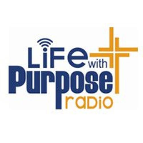 Life with Purpose Radio's avatar