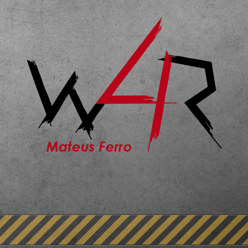 MATEUS FERRO WAR's avatar