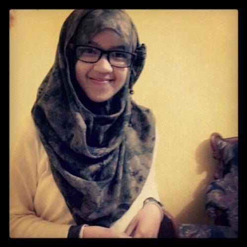 Faika Nurfadillah's avatar