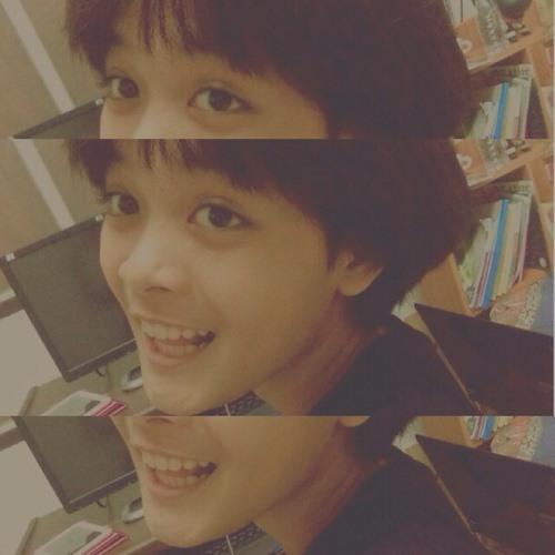 Sian Poncet's avatar