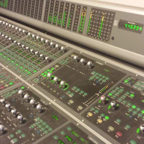 Waves Of Sound Rec Studio's avatar
