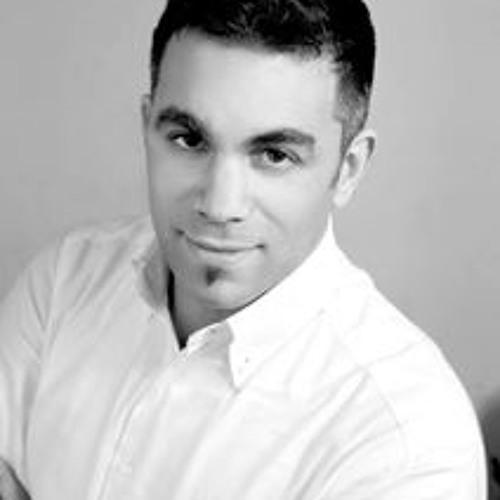Nick Scarpetta's avatar