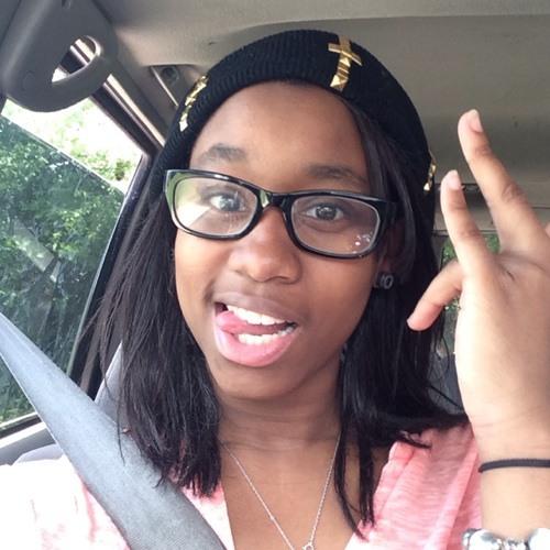 Alexis Mechelle Shelton's avatar