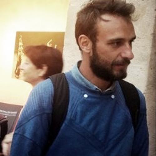 Arnaud Bourgoin's avatar