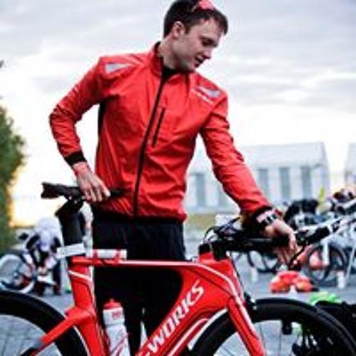 Mads Vittrup-Pedersen's avatar