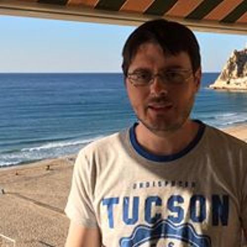 Antonio Miguel Utrera's avatar
