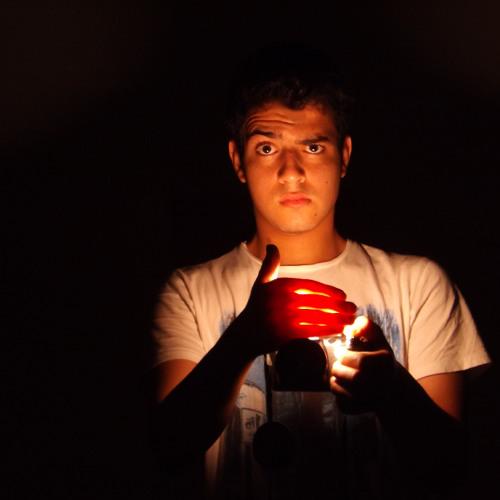 Abd-allah Helmy's avatar