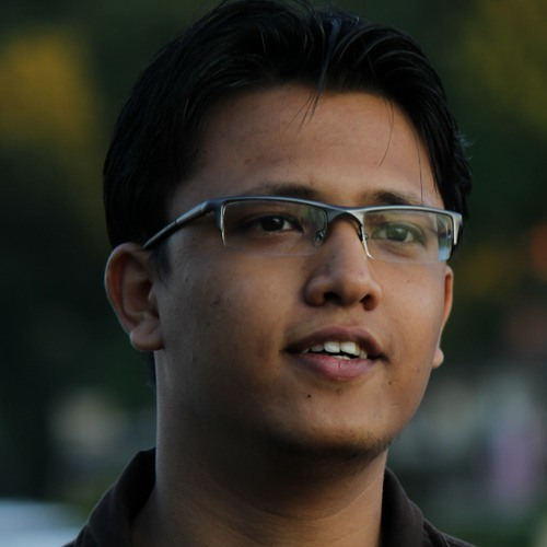 Kushal Waikar's avatar