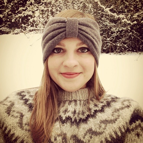 Cassandra Hodge's avatar