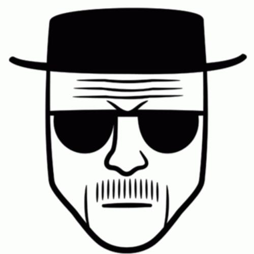 Walter White 80's avatar