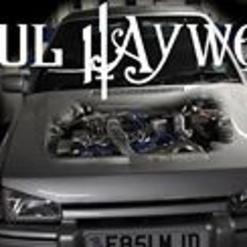Paul Haywood 3's avatar