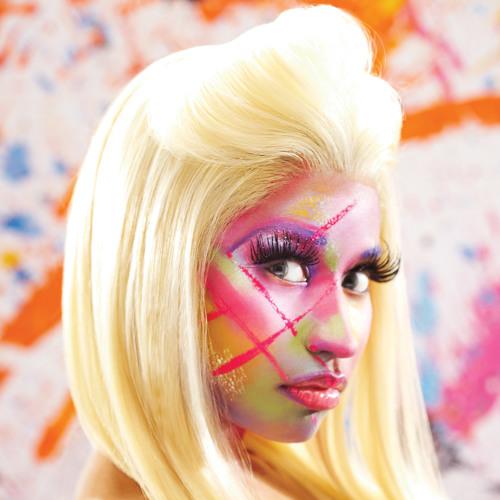 PinkFridayMusic's avatar
