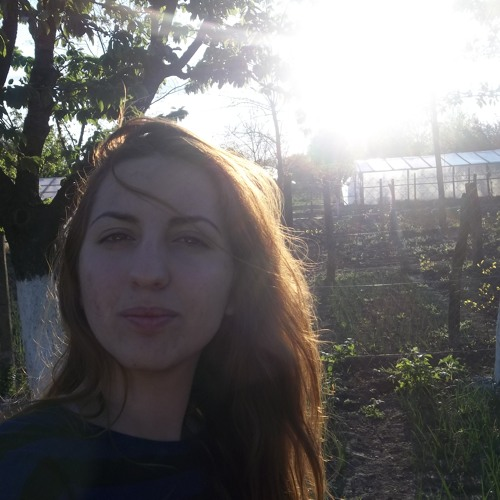 Cristina Balan 1's avatar