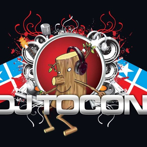 dj tocon's avatar