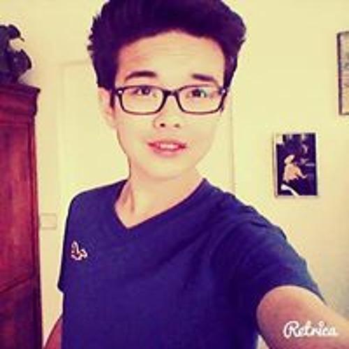 Alexandre Le Bail's avatar