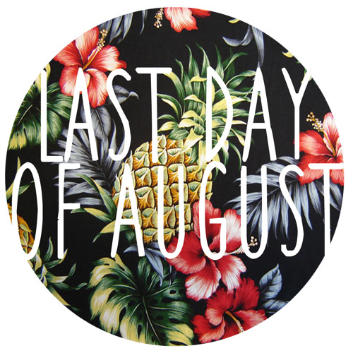 Last Day Of August's avatar