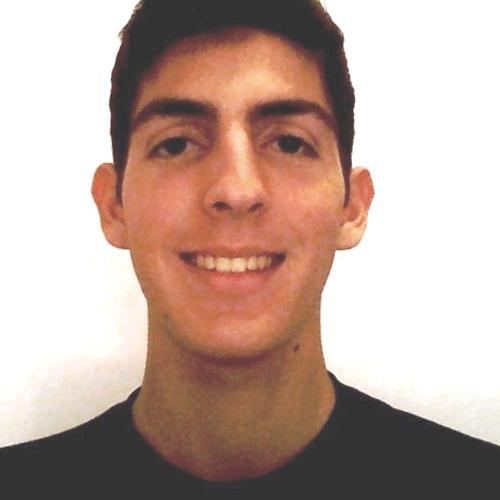 Matheus Henrique Pimentel's avatar