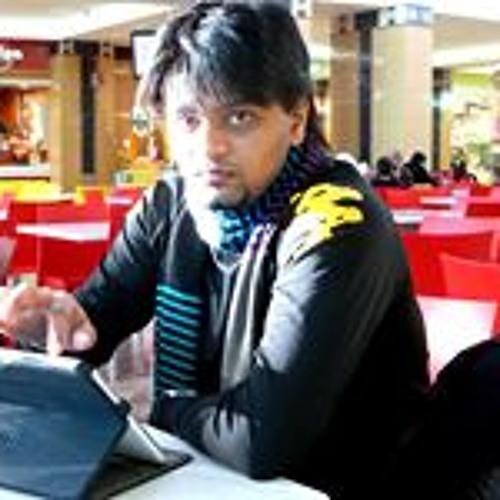 Vinay Prakash 3's avatar