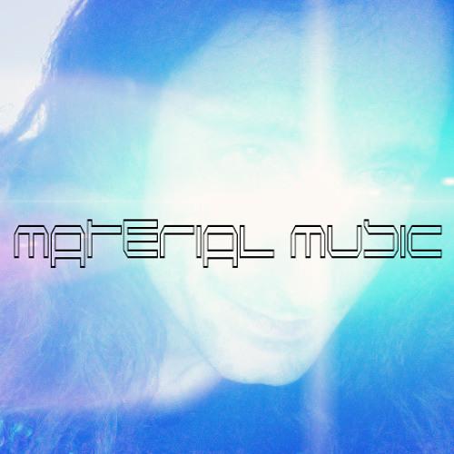MATERIAL MUSIC's avatar