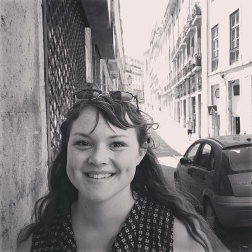 Izzy Bergquist's avatar