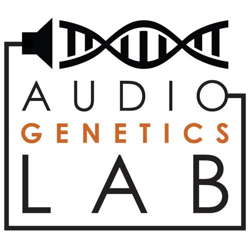 AudioGeneticsLab's avatar