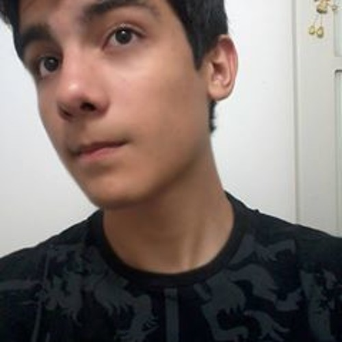 Mitter Vieira's avatar