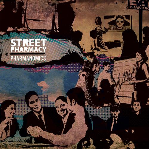 Street Pharmacy OFFICIAL's avatar