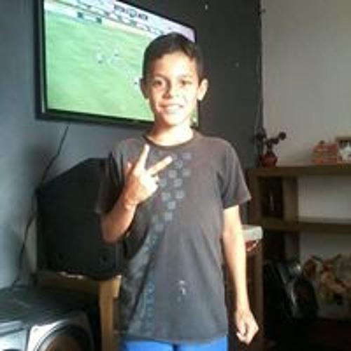 Rogerinho Lins's avatar